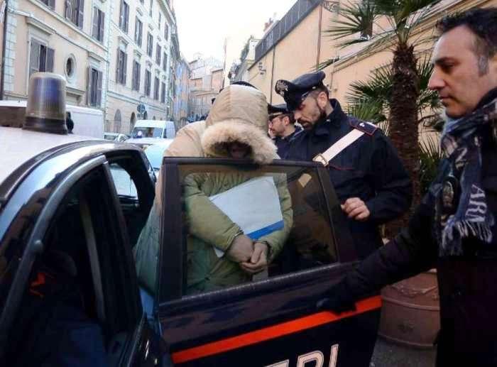 Camorra napoletana a Roma, 61 arresti dell'organizzazione ai cui vertici ci sarebbe Domenico Pagnozzi