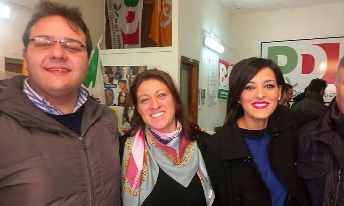 Sant'Anastasia – Domenica 1 marzo si vota per le Primarie del centro sinistra: sabato manifestazione con Vincenzo De Luca