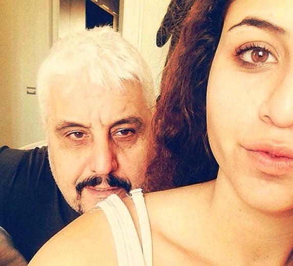 """Sara Daniele su Instagram: """"C'è chi sfrutta il nome di mio padre per farsi notare"""""""