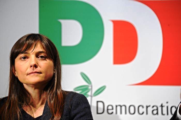 """Caos Primarie nel Pd, la vicepresidente Debora Serracchiani: """"Gestiscano tutto a livello locale"""""""