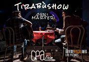 """L'atteso ritorno di """"TirabùShow"""" a CPA Live: i Tarall & Wine incontrano Maurizio Capone"""