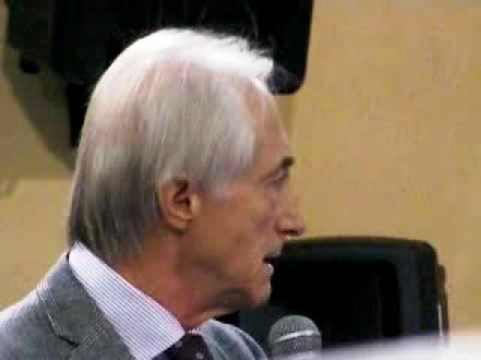 Incidente sulla Statale: è grave il vice sindaco di Cercola Luigi Di Dato, indagano i carabinieri