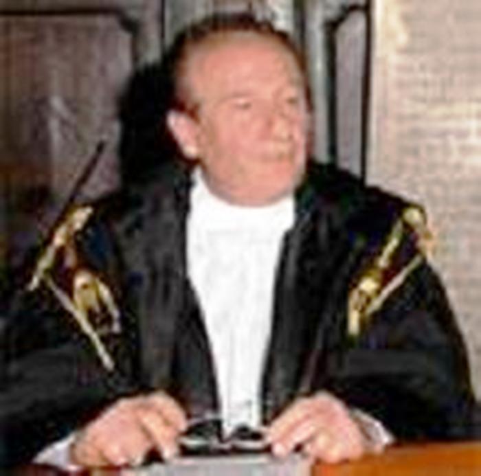 Avvocati, è Flavio Zanchini il nuovo presidente dell'Ordine che succede a Francesco Caia