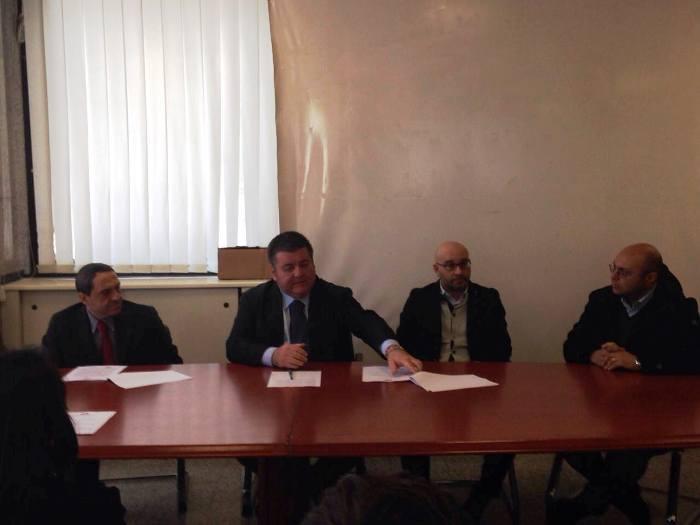 Una Legge Regionale sulle produzioni agroalimentari campane: la proposta di Carmine Mocerino (Udc), partendo dalle scuole