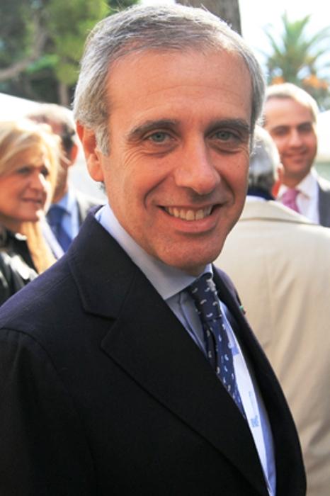 Paolo Scudieri confermato dall'assemblea dei soci il numero uno di Srm per il prossimo triennio