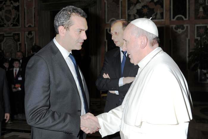 Papa Francesco, reso noto il programma episcopale:  il 21 marzo a Pompei e Napoli