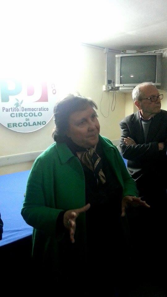 PD Ercolano: No primarie. Mercoledì la decisione