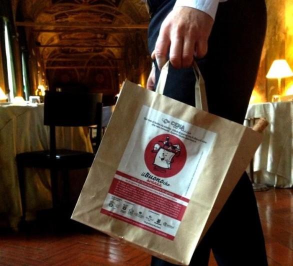 """Sbarca in Campania l'iniziativa """"Il Buono che Avanza"""", contro lo spreco alimentare"""