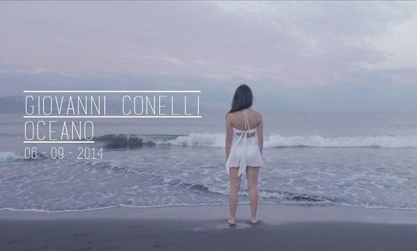 """L'Associazione Te.Co Teatro di Contrabbando in collaborazione con Imaginary Landscape presenta: """"Dietro un'onda nell'oceano"""""""