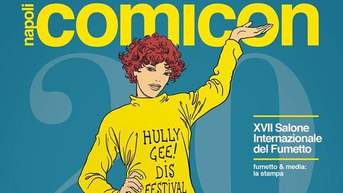 Comicon lancia un concorso per fumettisti napoletani e una mostra per rendere omaggio all'indimenticabile Giuseppe Barbati