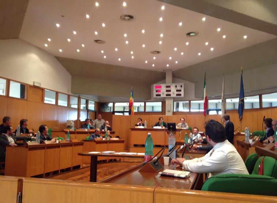 Portici. Il consiglio comunale approva il bilancio consuntivo.