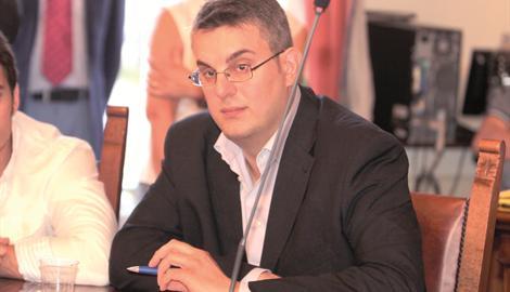 Smart Young Future – giovani idee per il futuro, Giorgo Zinno partecipa alle iniziative dei Giovani Democratici a San Giorgio a Cremano