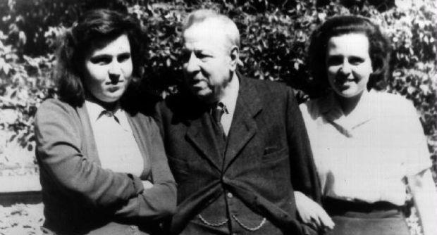 """Napoli, è morta l'ultima figlia di Benedetto, Lidia Croce. Aveva fondato con la mamma e le sorelle la Fondazione """"Biblioteca Benedetto Croce"""""""