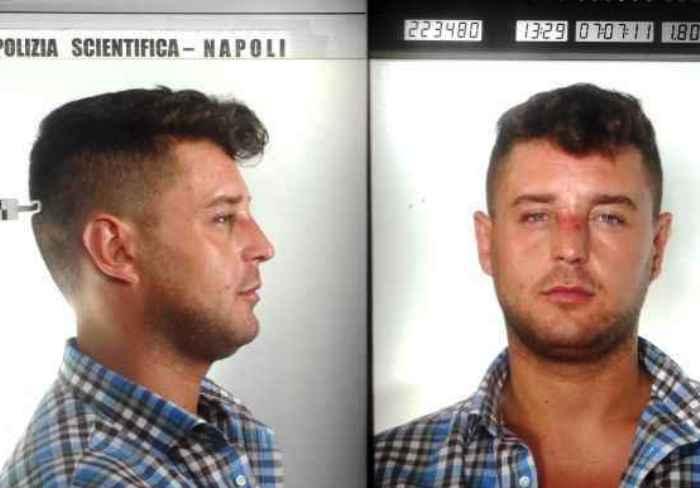 Raffaello finisce in carcere per tentata corruzione, dopo infrazioni stradali