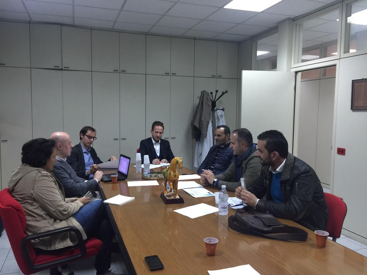 Patto dei sindaci: le aziende di San Giuseppe Vesuviano, Terzigno e Striano, incubatrici dei piani di efficienza energetica