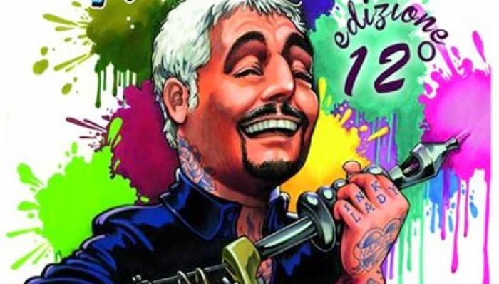 Dal 22, 23 e 24 maggio alla Mostra D'Oltremare torna Napoli Tattoo Convention