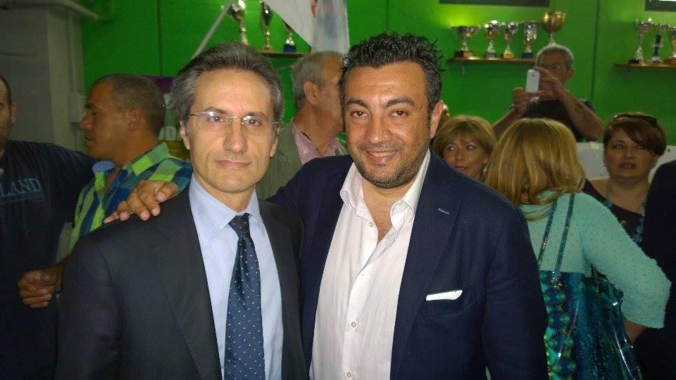"""Il candidato dei popolari per l'Italia Antonio Coppola: """"Istituzione del Garante Regionale degli animali e di menù vegetariani nelle scuole per i genitori che ne fan richiesta"""""""
