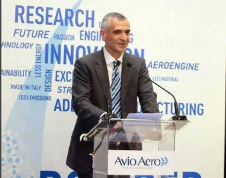 """""""Crediamo molto in questo stabilimento"""" Avio Aero investirà 80 mln dollari a Pomigliano d'Arco"""