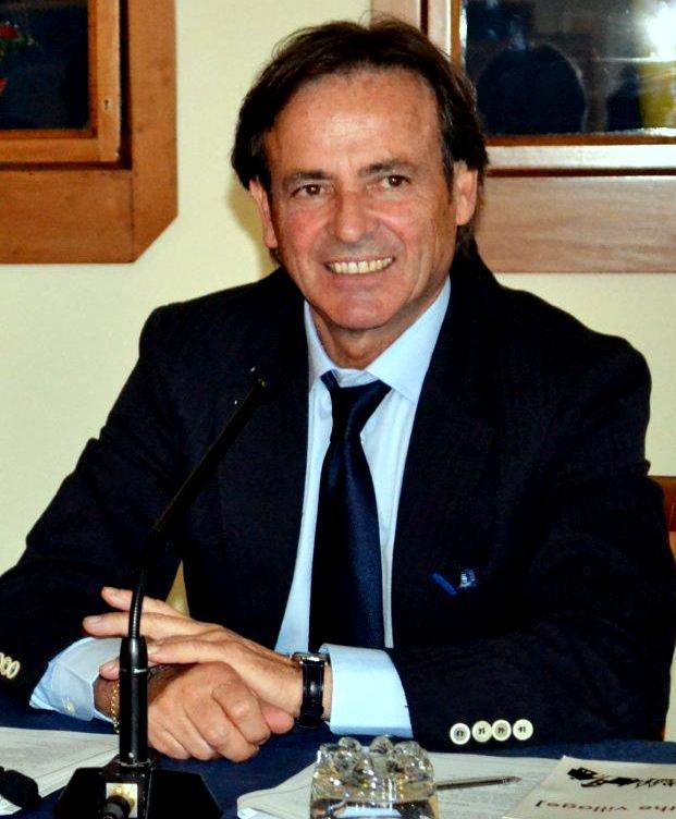 """Pino Vitale presidente regionale del Centro Turistico ACLI: """"IL turismo in campagna elettorale non vada in vacanza"""""""