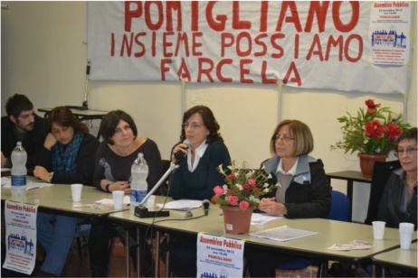 """Comitato mogli operai Fiat di Pomigliano: """"Non voteremo domenica e se lo fanno i nostri mariti non tornassero a casa"""""""
