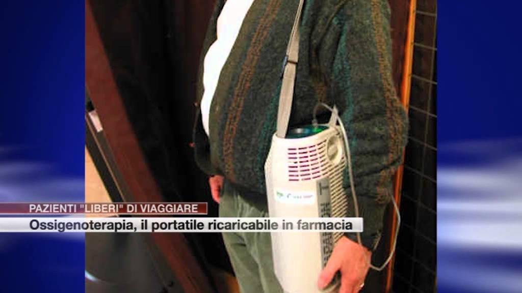 All'Asl Napoli 3 Sud, fornitura domiciliare di ossigenoterapia: nuove modalità di erogazione