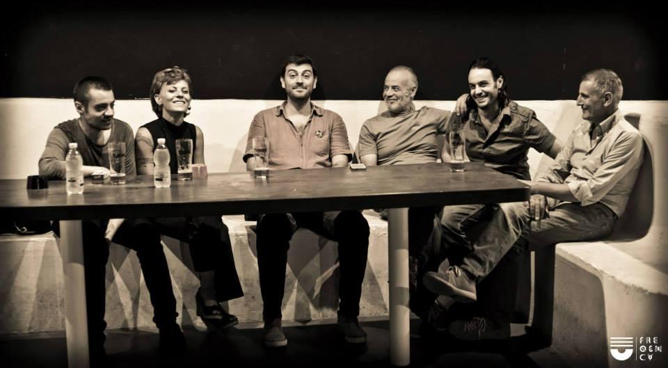 Il ritorno di De Lucao, non solo satira in jazz ma tanto movimento