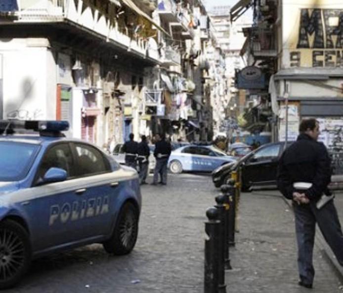 Scacco ai nuovi boss del Centro Storico: da Forcella i babycamorristi volevano prendersi tutta Napoli