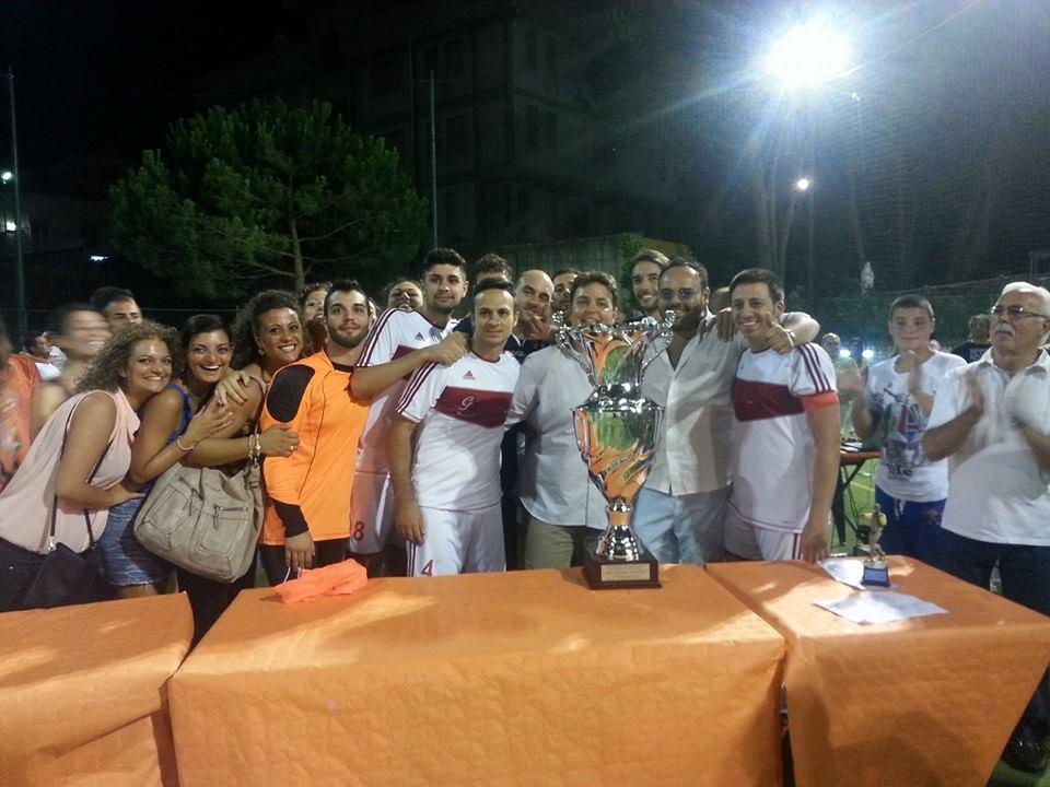 Sport e aggregazione, al via il Torneo San Giacomo 2015,  domani il calcio d'inizio per il minicampionato di Calcio a Cinque del Vesuvio