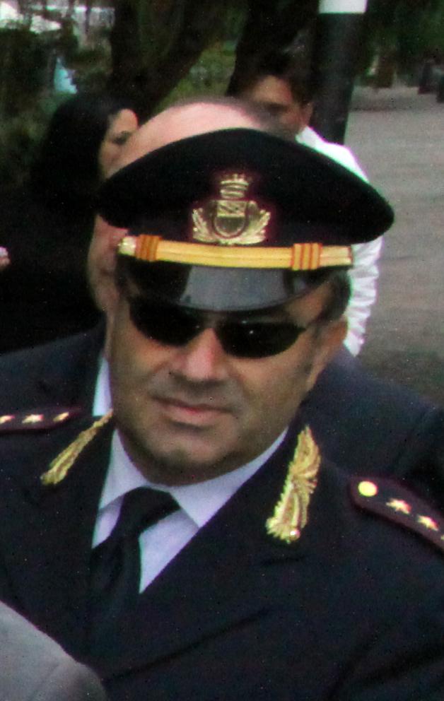 """I chiarimenti del Comandante dei Vigili Urbani di San Sebastiano sulla questione """"doppi incarichi"""""""