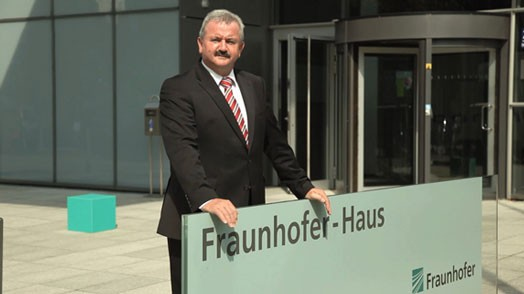 Dottorato di Ricerca honoris causa in Tecnologie e Sistemi di Produzione al professor Reimund Neugebauer
