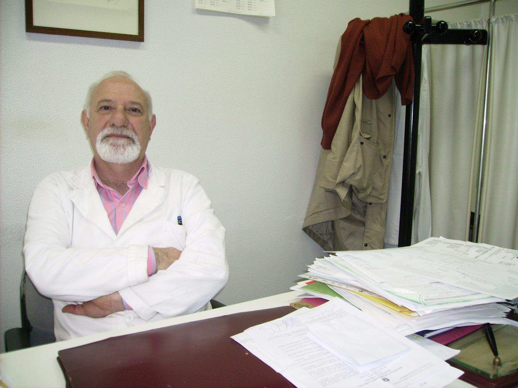 RIPUBBLICHIAMO UN ARTICOLO SU PASQUALE RICCIARDI, medico di giorno attore di notte … correva l'anno 2008
