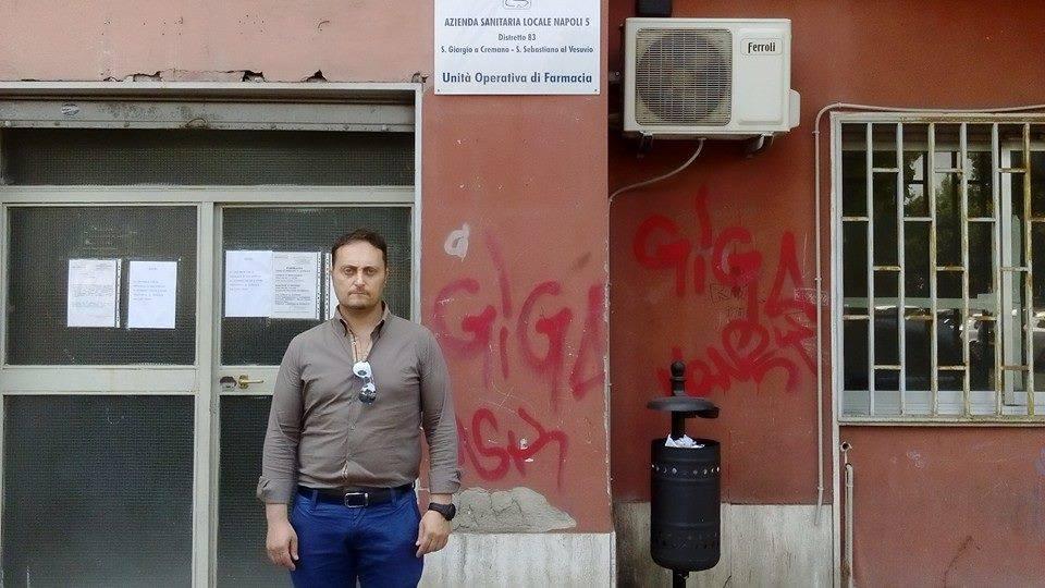 Allarme medicinali a San Giorgio a Cremano, chiude la farmacia comunale. L'intervento del consigliere Guido Spaziani