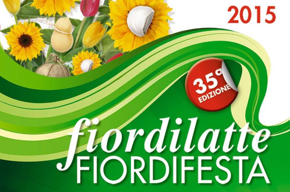 Parte oggi l'edizione 2015 di Agerola FiordiLatteFiordifesta