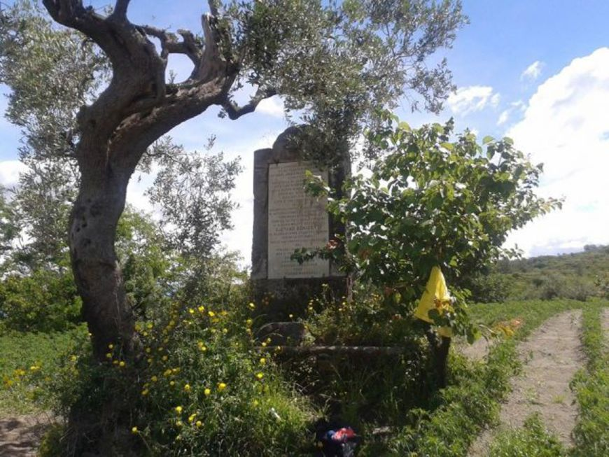 Beni culturali: aperti a Ferragosto, a Pollena Trocchia turisti cacciati dalla Lapide di Gaetano Donizetti