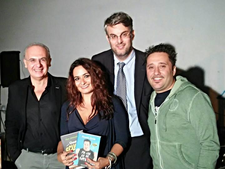"""Cultura e integrazione a San Giorgio a Cremano. Zinno: """"Questa è la San Giorgio che ci piace"""""""