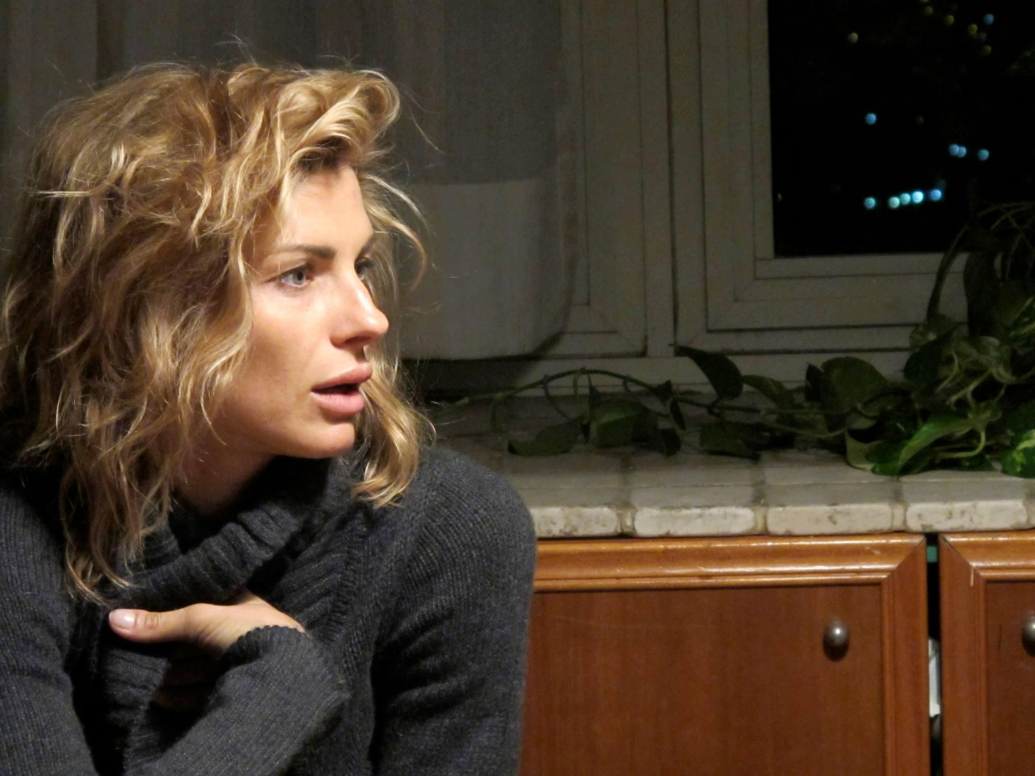 Barbara ed io, nelle sale il film diretto e interpretato da Raffaele Esposito con una Martina Colombari eccezionale
