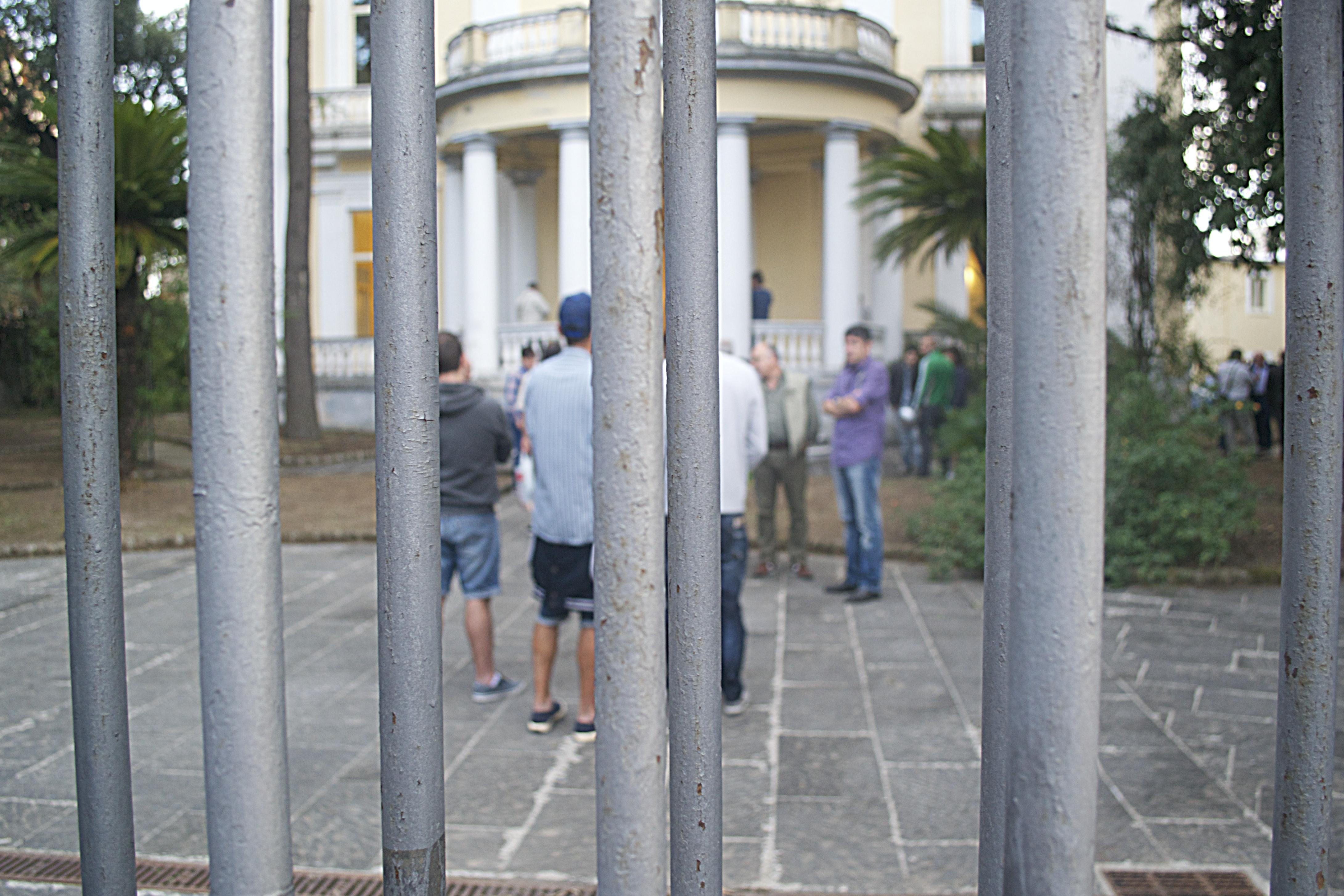 """L'ex residenza del boss, Villa Fernandes, potrebbe essere """"coogestita"""" da una cooperativa che aveva partecipato al bando revocato nel 2016"""