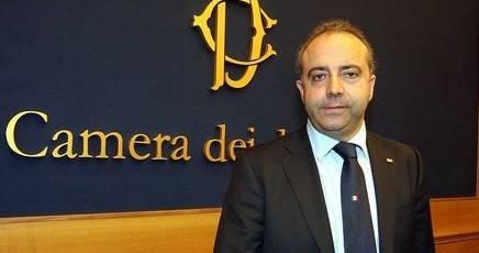 De Luca nomina Bruno Cesario dirigente regionale della Campania, rappresenterà la Regione a Roma