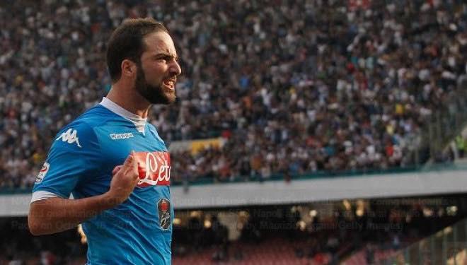Napoli-Fiorentina: il più grande spettacolo del weekend