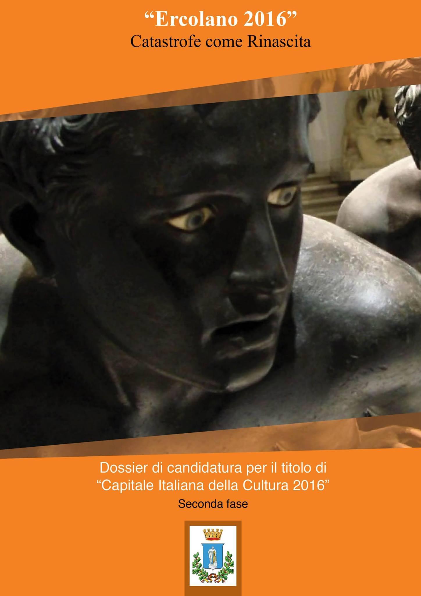 L'ex Presidente della Commissione UE Barroso sostiene Ercolano a Capitale della Cultura Italiana