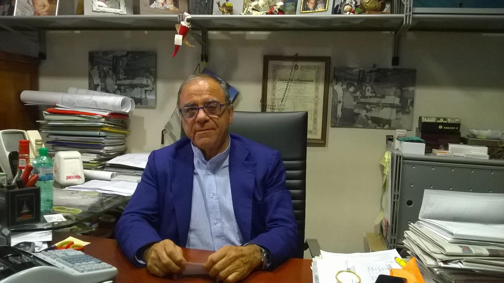 Parla Michele Piccolo, l'imprenditore che si è offerto di aiutare la famiglia di Korol