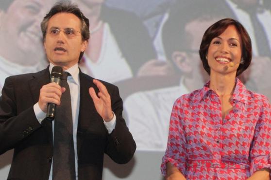 """Sindaco di Napoli, da Silvio Berlusconi ultimo pressing su Mara Carfagna, sempre più lontana la """"carta"""" Caldoro"""