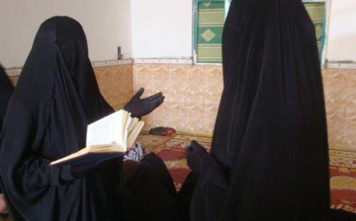 La Curia di Nola vieta i funerali in chiesa per la mamma di Fatima, la vesuviana estremista del Califfato Islamico
