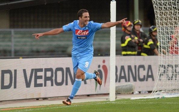 Il Napoli vince anche a Verona. Battuto 1 a 0 il Chievo