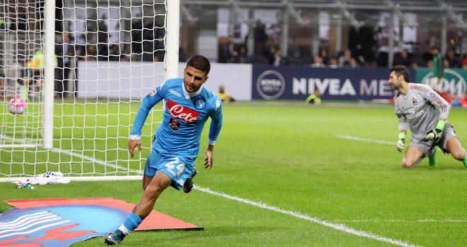 Milan-Napoli: 4-0. Le pagelle