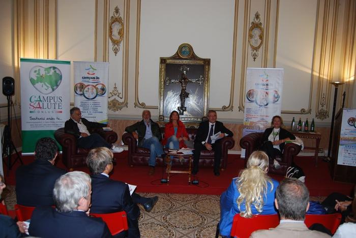 A Napoli la Settimana della prevenzione: tavole rotonde con esperti e visite specialistiche gratuite. Testimonial Patrizio Rispo, Marco Zurzolo e Monica Sarnelli
