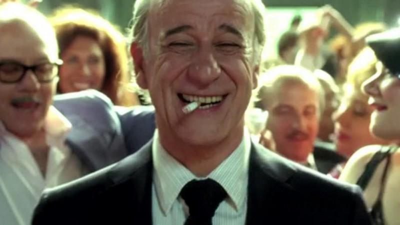 Toni Servillo gratis al Teatro Gloria per finanziare i cassintegrati Fiat