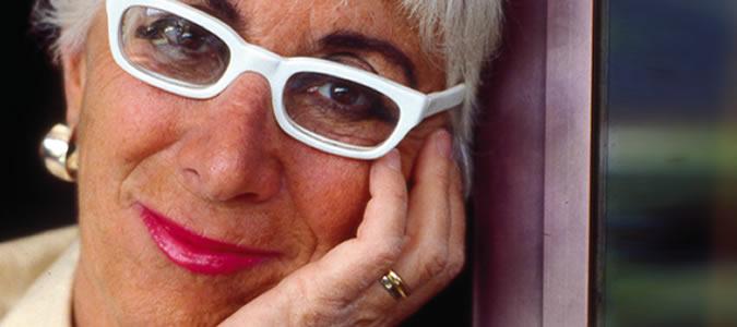 Cittadinanza onoraria a Lina Wertmuller, ok dal sindaco di Napoli Luigi De Magistris
