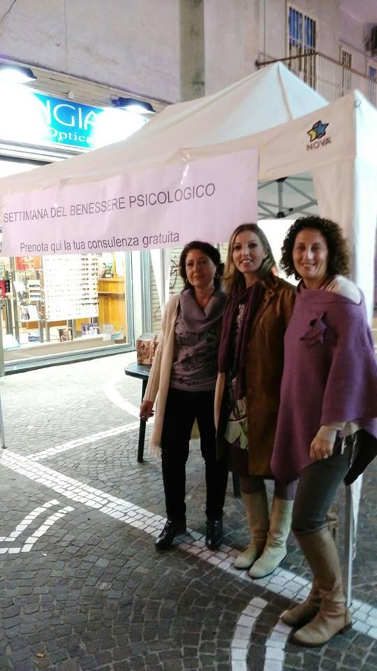 Dopo il successo dello scorso anno, al via anche a Portici la Settimana del Benessere Psicologico.