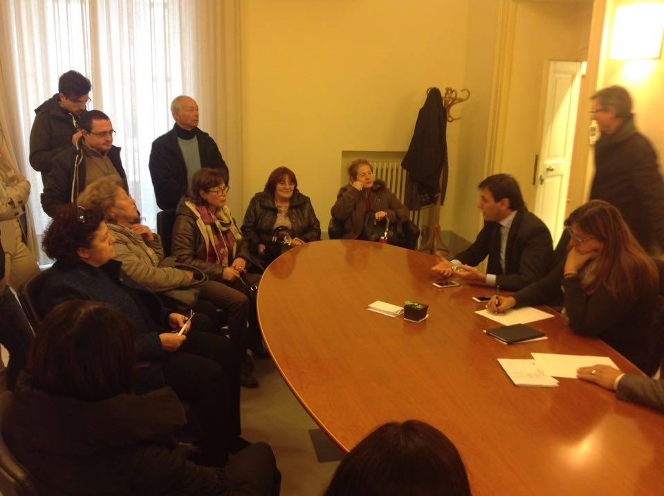 Terra dei Fuochi ad Ercolano: Il sindaco Buonajuto incontra gli attivisti del Comitato Ambiente Vesuvio